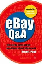 eBay Q&A: 200 of the Most Asked Questions about eBay.co.uk-ExLibrary