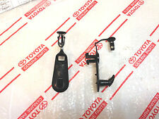 *NEW TOYOTA 4RUNNER CAMRY FLOOR MAT RETENTION CLIPS CARPET HOLDER OEM 2 PIECES