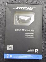 SEALED BRAND NEW Bose Bluetooth Headset Series 2 Right Ear Black BEST Headsets