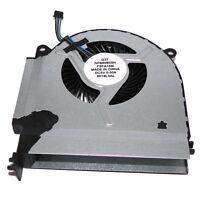 CPU COOLING FAN For HP Pavilion 17-AB 17-AB010NR 17-AB020NR 17T-AB 857463-001