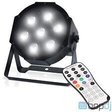 LED-UV Manual Stage Lighting Single Units