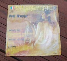 """PAUL MAURIAT MEXICAN VINYL 12"""" LP """"ETERNAMENTE"""" PHILLIPS LPR 15076 MEXICO"""