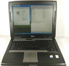 Dell Latitude D520 (Core 2 Duo 1.66GHz/1.0GB/60GB/CDRW-DVD) Windows XP PRO