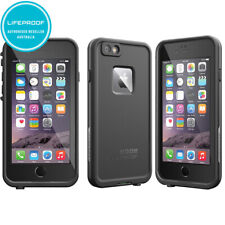LifeProof Fre Case for Apple iPhone 6 6s Black