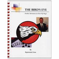 Magic | Card trick | Bird's Eye | Darrin Cook | Skill level - Intermediate