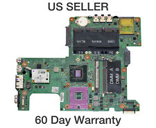 Dell Inspiron 1525 Series Motherboard s478 M353G