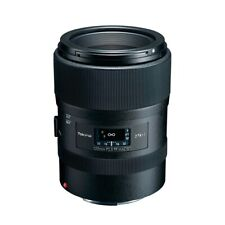Tokina atx-i 100mm f/2.8 FF Macro Lens For Canon EF Multi-Layered Coating