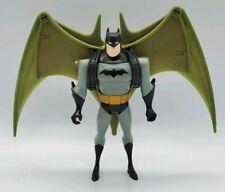 Batman Mission Masters 3 Knight Assault Batman (with Glider) Action Figure 2000