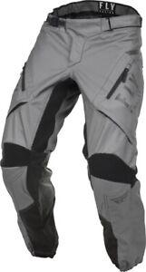 Fly Racing 2020 Patrol XC Pants Moto MX  Grey SZ 32 373-66732 Open package