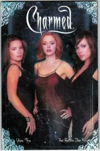 CHARMED VOL 3~ Zenescope Entertainment New RARE OOP *PENNY AUCTION (1¢)*