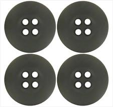 Genuine U.S. Button: Acu And Abu - 30 Ligne