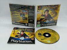 Harry Potter E la camera dei segreti PlayStation 1 PS1 videogioco ita italiano