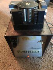 Gilson Minipuls 2 Digital Peristaltic Pump