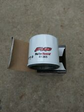 Engine Oil Filter FVP R1365 For Kia Rio, Nissan, Honda, Mazda -  check fit