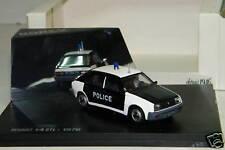 NOREV - RENAULT 14 GTL POLICE 1976