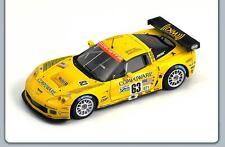 1/43 Corvette C6-R  Corvette Racing  Le Mans 24 Hrs 2006 #63