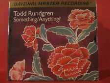"MFSL-UDCD 2-591 TODD RUNDGREN ""SOMETHING/ANYTHING?"" (DOUBLE-GOLD-CD/USA/SEALED)"