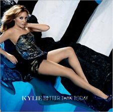 KYLIE MINOGUE 'BETTER THAN TODAY' NEW UK 5-TRACK MIXES