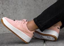 Nike air force 1 Daim dans baskets pour femme   eBay