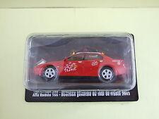 ALFA ROMEO 166 DIRECTEUR Tour De France 2003  NOREV 1/43  H47