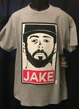 CHICAGO CUBS JAKE ARRIETTA FEAR THE BEARD T SHIRT NEW W TAG SIZE S RETIRED STYLE