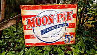 Restaurant Food Kitchen Wall Decor Tin Collectible Advertising Vintage Signs