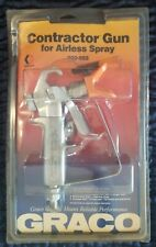 New Old Stock Graco Contractor Gun For Airless Spray 220-955