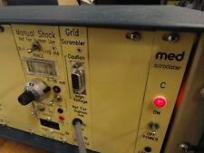 Med Associates SG-6000C Shocker w/3 ENV 412 & 3 ENV 410B Modules