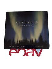 Vangelis : Odyssey - The Definitive Collection - CD Compilation (2003)