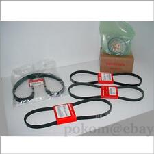 New OEM 96 97 98 99 00 Genuine Factory Honda Civic timing belt tune-up kit