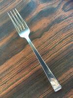 "Tahoe  Farberware Stainless Flatware  1 Dinner Fork  7 3/8"""