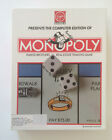 Monopoly The Computer Edition Dos Pc Boxed