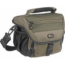 Genuine Lowepro Nova 160 AW Chestnut Brown/Marro  Bag EU STOCK Trackable