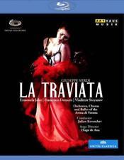 LA TRAVIATA (ARENA DI VERONA) NEW BLU-RAY