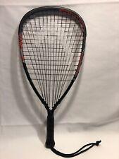 2 Head Mx Fire Metallix Racquetball Racquets