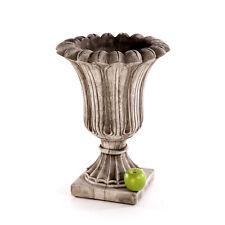 Pflanztopf Übertopf Sandstein Pflanzgefäss Blumentopf Stein Vase Kübel  622879
