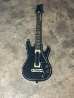 Activision Guitar Hero Power Wireless Controller Model 0000654 Guitar Only