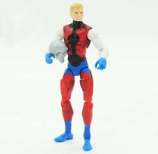 3.75in Inifinite Series   Ant Man Unhelmeted No Alternative Head Action Figure