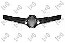 Black Radiator Grille Trim Protective Strip Fits RENAULT Twingo II 620783403R