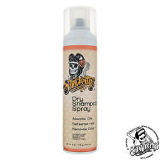 Suavecita Dry Shampoo Spray