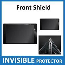 Amazon Fire HD 10 Protezione Schermo Invisibile Anteriore Scudo-Grado Militare