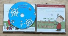 40 Years a Charlie Brown Christmas CD Brand New Recordings of a Timeless Classic