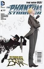 PHANTOM STRANGER 4...NM-..2013...New 52....Jae Lee Cover!..Bargain!