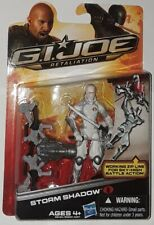 GI Joe Retaliation Storm Shadow new sealed mosc unopened