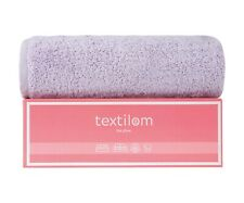 Textilom 100% Turkish Genuine Cotton Oversized Bath Sheet (40 x 80 inches)