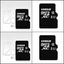 Carte mémoire SD 128Go Micro SD Classe 10 téléphone portable Tablette Ordinateur
