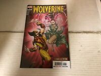 WOLVERINE (2019 Marvel) Annual # 1 NM Acts of Evil House Powers of X X-Men