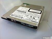 HP 261742-833 (Toshiba SR-C8102) Slimline 16x/10x/24x CD-Brenner für Evo, Armada