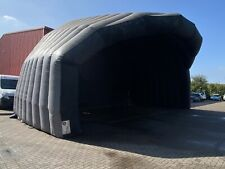 More details for 17m outdoor inflatable stage cover festival roof