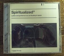 SPIRITUALIZED Ladies & Gentlemen We Are Floating In Space CD late-90's shoegaze